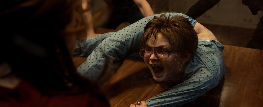 [Movie Review] THE CONJURING: THE DEVIL MADE ME DO IT