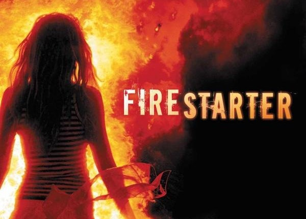 [News] Blumhouse's FIRESTARTER Begins Production Today in Canada