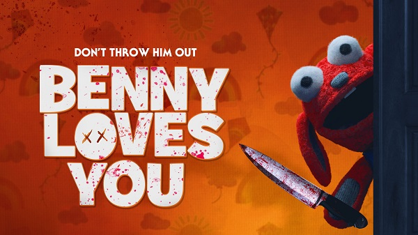 [Movie Review] BENNY LOVES YOU