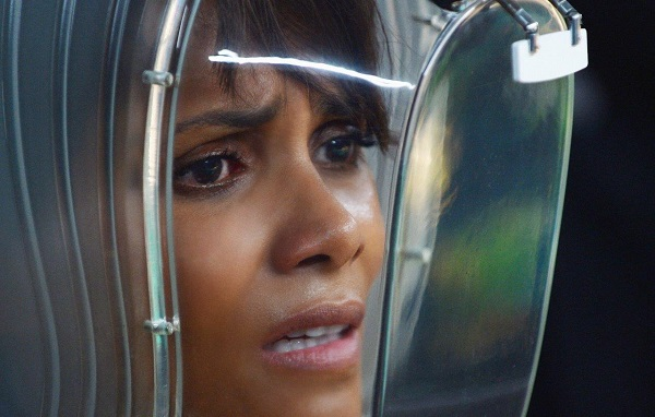 [News] Horror Channel Celebrates Channel Premiere of Sci-fi Thriller Series EXTANT May 11
