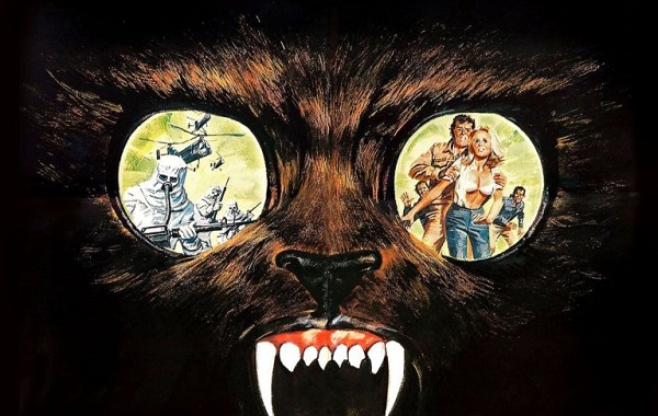 [Blu-ray/DVD Review] DAY OF THE ANIMALS