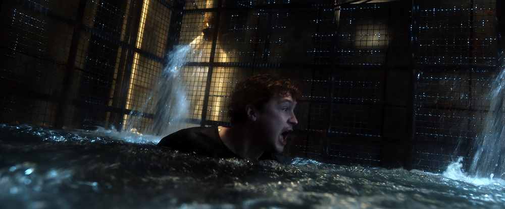 [Movie Review] ESCAPE ROOM: TOURNAMENT OF CHAMPIONS