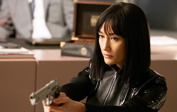 [News] Maggie Q is THE PROTÉGÉ in Official Trailer