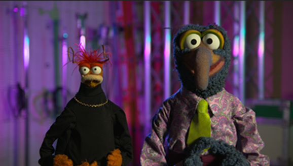 [News] Muppets Haunted Mansion Premieres This Fall