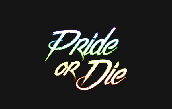 [News] Horror in Color Announces Debut of PRIDE OR DIE Event