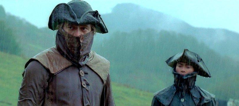 [News] BROTHERHOOD OF THE WOLF Debuts on Blu-ray July 27