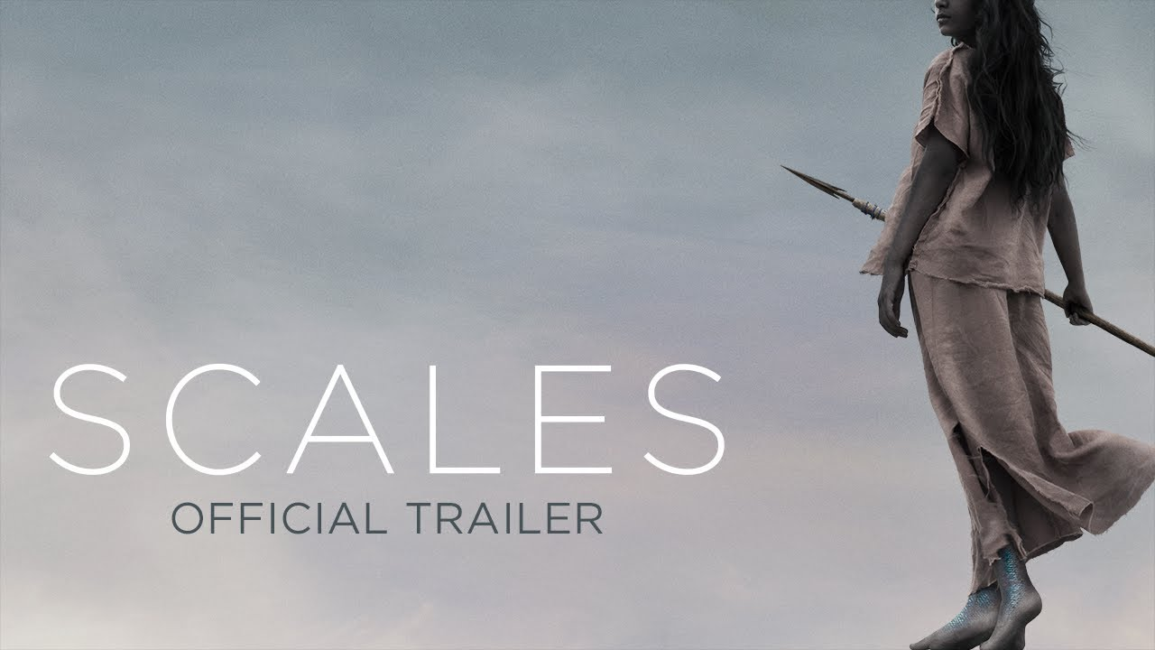 [News] Feminist Dystopian Fable SCALES Arrives July 9