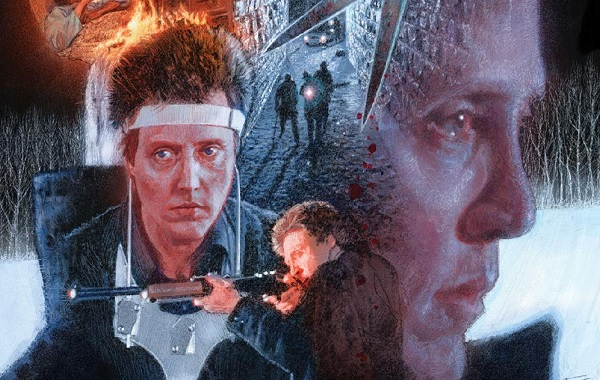 [News] THE DEAD ZONE Collector's Edition Blu-Ray from Scream Factory Coming July 27
