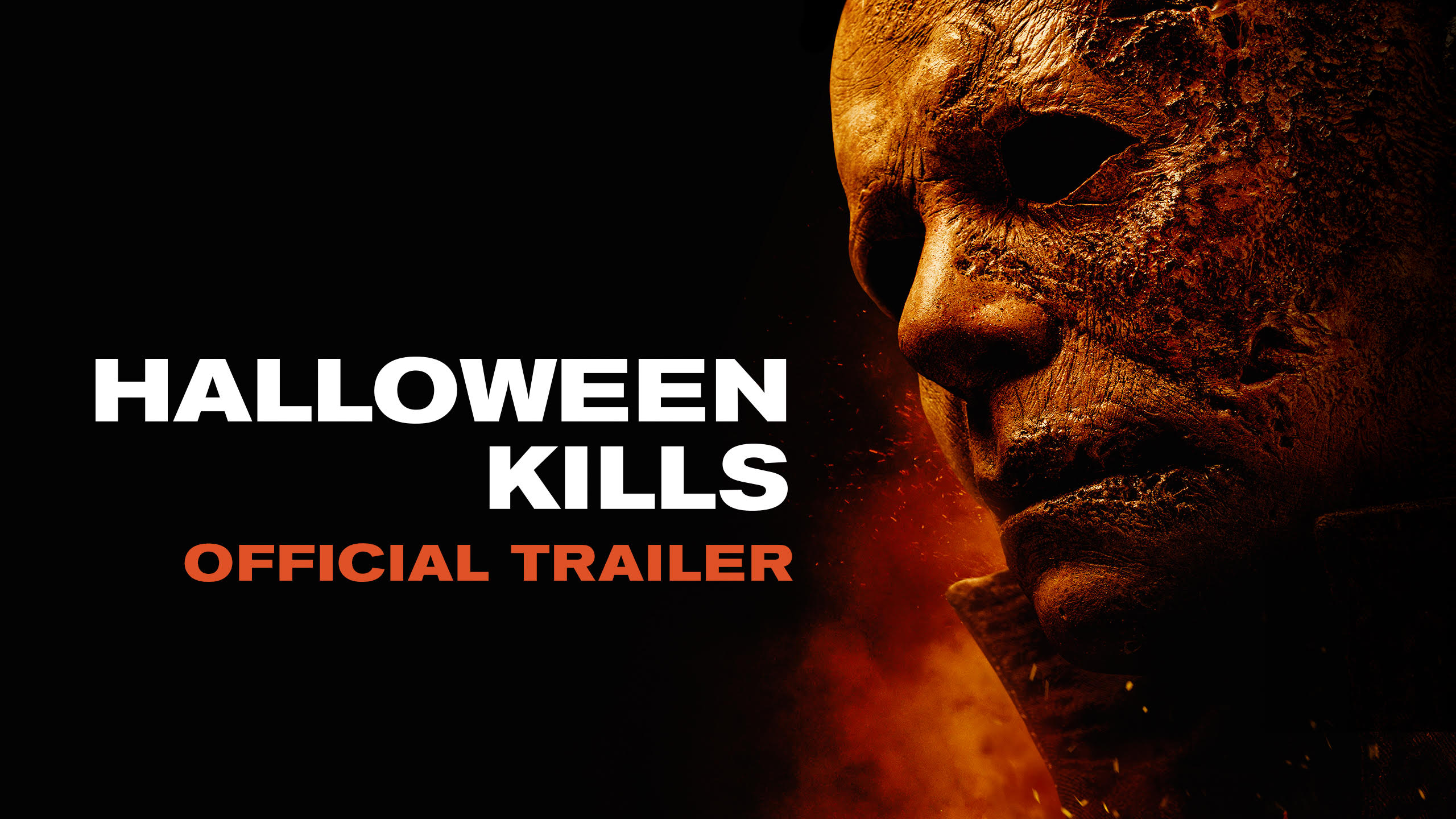 [News] The HALLOWEEN KILLS Trailer Just Dropped!