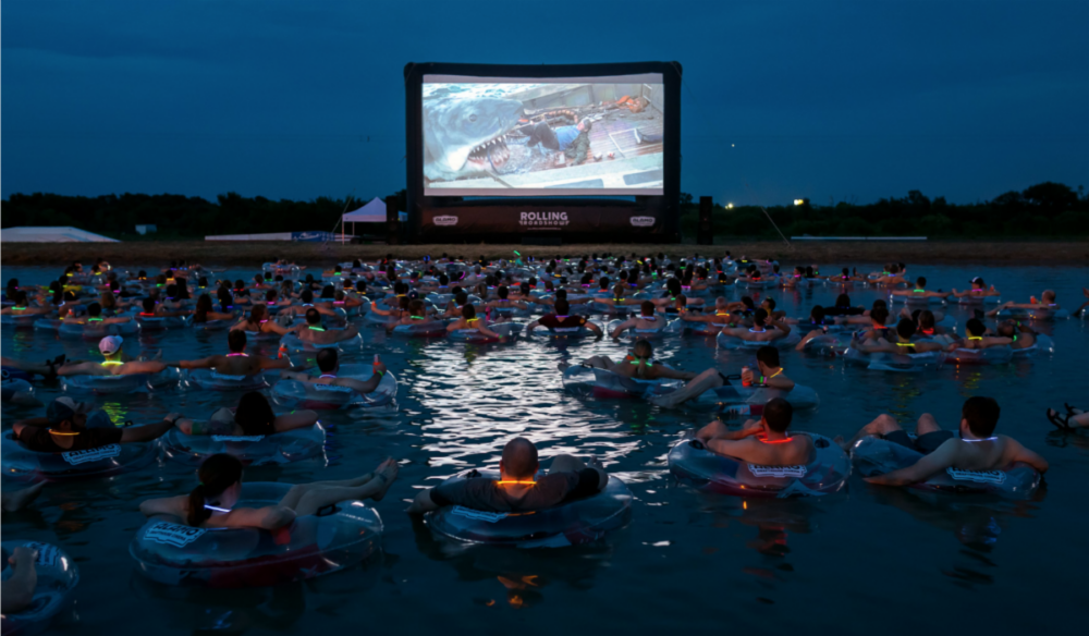 [News] Alamo Drafthouse Announces Return of JAWS ON THE WATER!