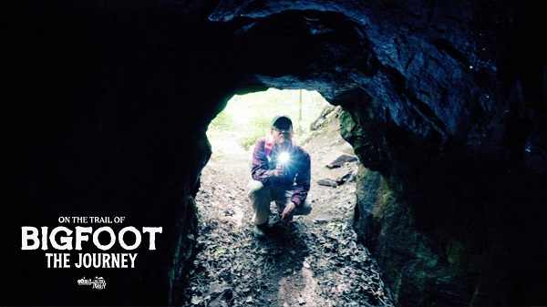 [Documentary Review] ON THE TRAIL OF BIGFOOT: THE JOURNEY