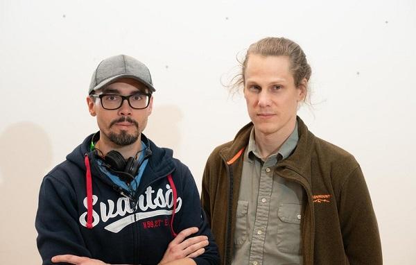 [Interview] Oskar Mellander and Tord Danielsson for THE EVIL NEXT DOOR