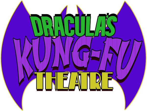 [News] Retro TV presents DRACULA'S KUNG FU THEATRE