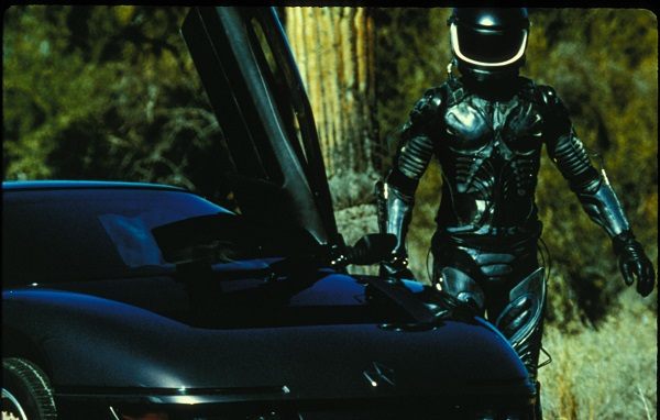 [Blu-ray/DVD Review] THE WRAITH