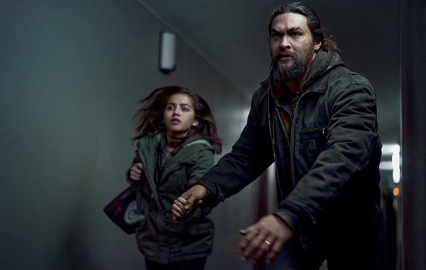 [News] Check Out The SWEET GIRL Trailer Starring Jason Momoa