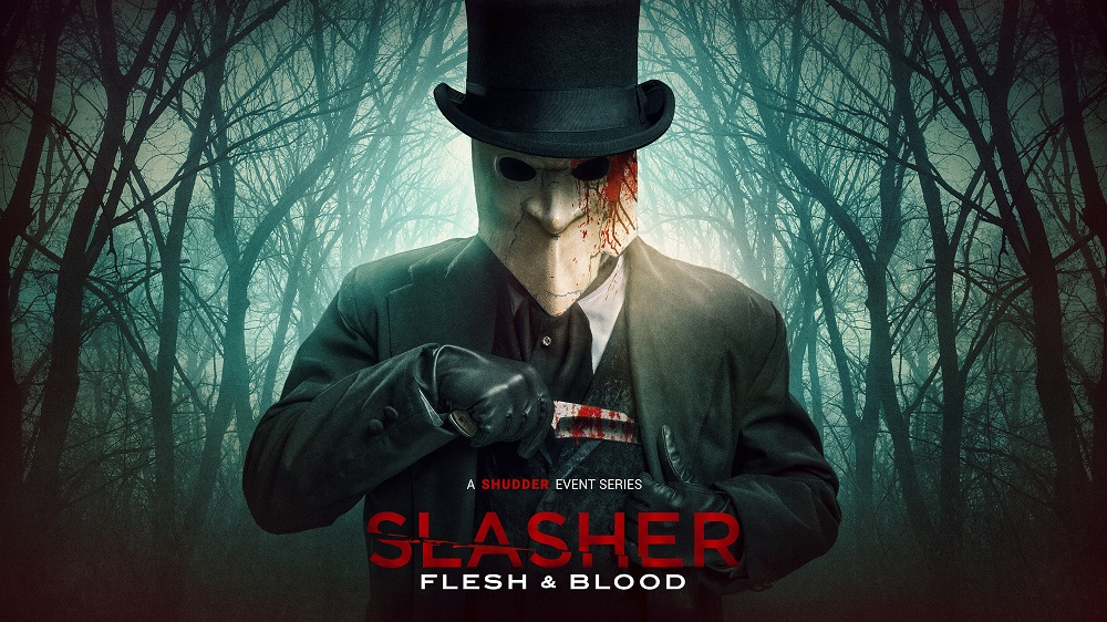 [Series Review] SLASHER: FLESH & BLOOD