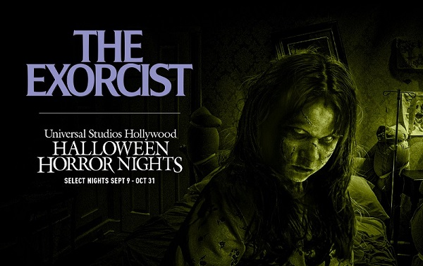 [News] Universal Studios Hollywood Announces Tickets Now on Sale for Halloween Horror Nights