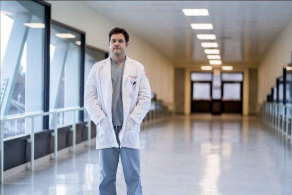 [Series Review] DR. DEATH