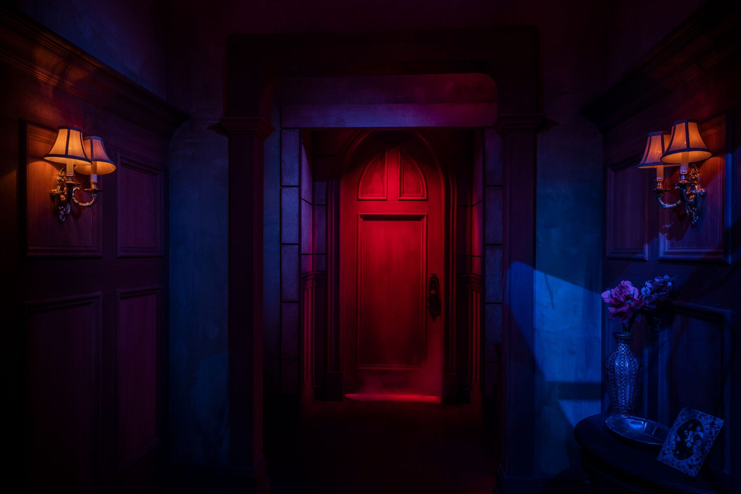 [News] THE HAUNTING OF HILL HOUSE Comes to Halloween Horror Nights