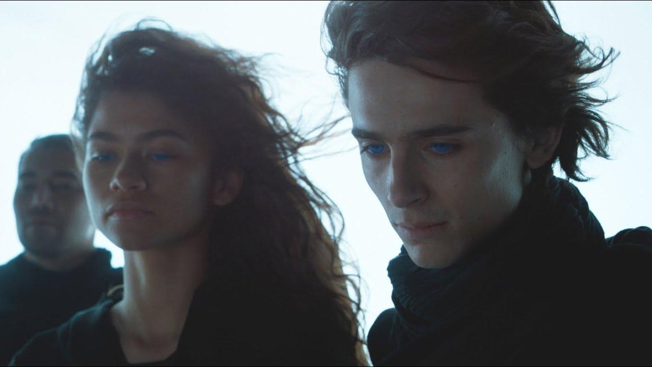 [News] Watch the Brand New DUNE Trailer