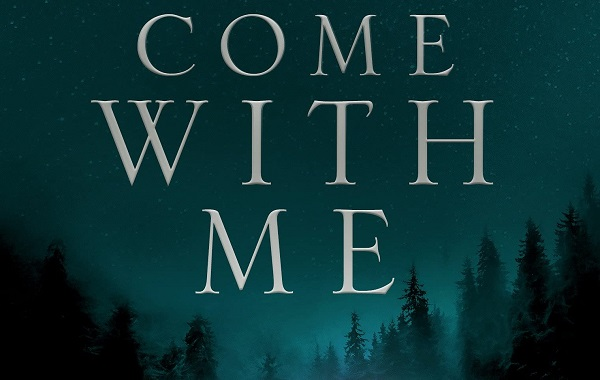 [Book Review] COME WITH ME