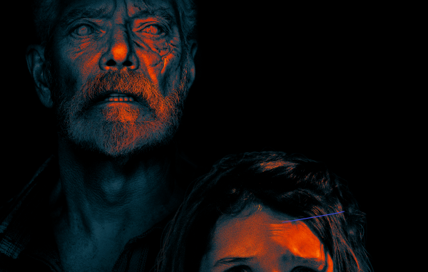 [News] DON'T BREATHE 2 Red-Band Trailer Dropped!