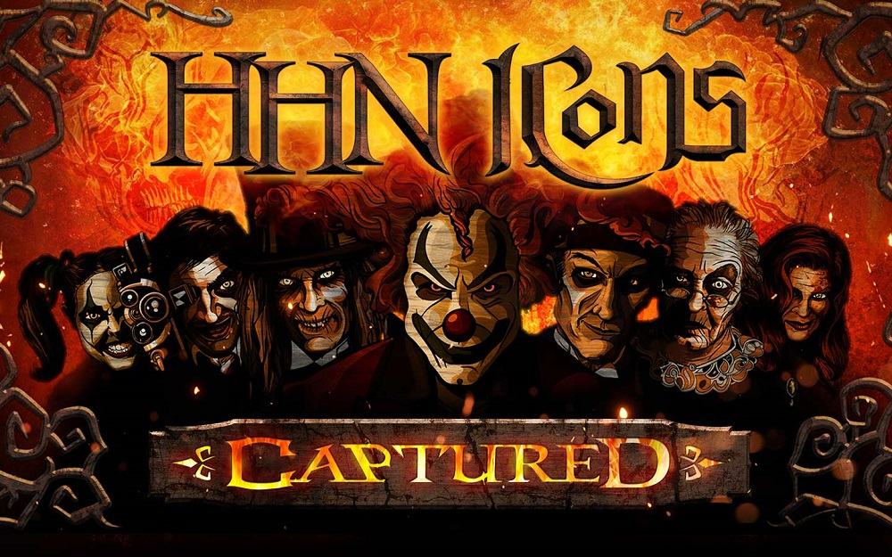 """[News] Universal Orlando's Halloween Horror Nights Celebrates 30th With Debut of """"Halloween Horror Nights Icons: Captured"""