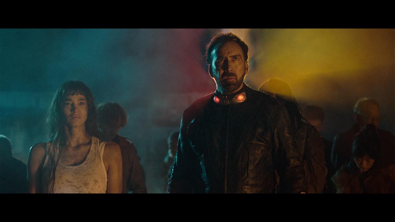 [News] The PRISONERS OF GHOSTLAND Trailer Has Landed!