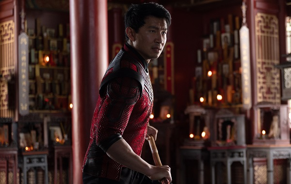 [Article] Overcoming Fear and Bringing SHANG-CHI To Life