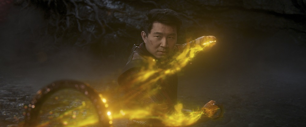 [Nightmarish Detour Review] SHANG-CHI AND THE LEGEND OF THE TEN RINGS