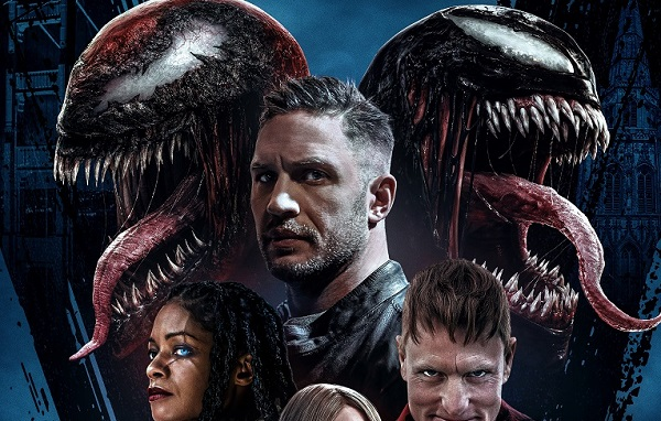 [News] New VENOM: LET THERE BE CARNAGE Poster Dropped!