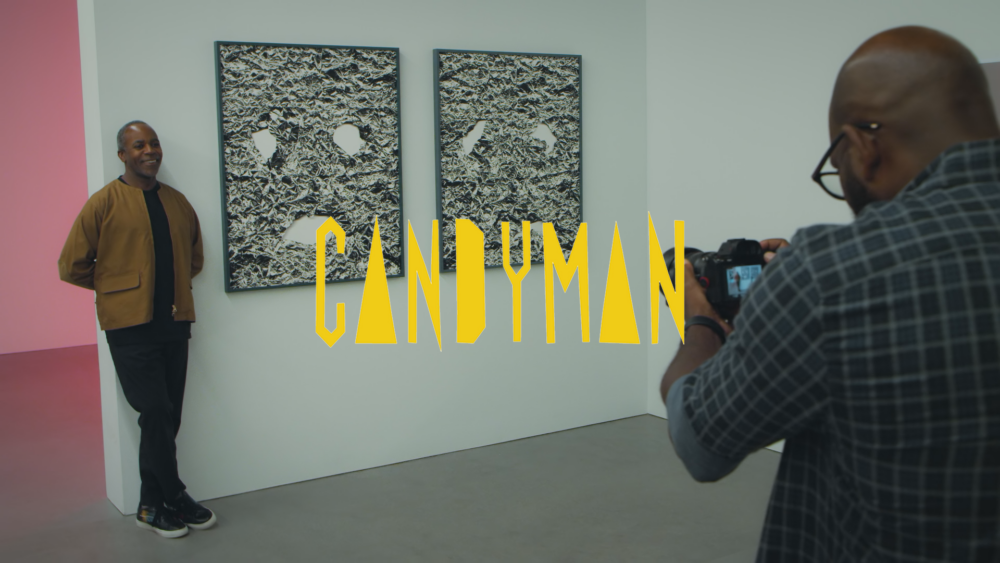 [News] Step Into The Art in the World of CANDYMAN
