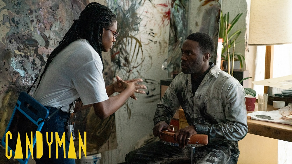 [News] CANDYMAN – Take a Look Inside in Latest Featurette