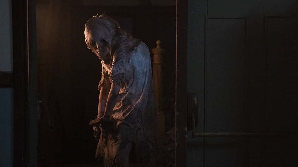 [News] RESIDENT EVIL: WELCOME TO RACCOON CITY Trailer Dropped!