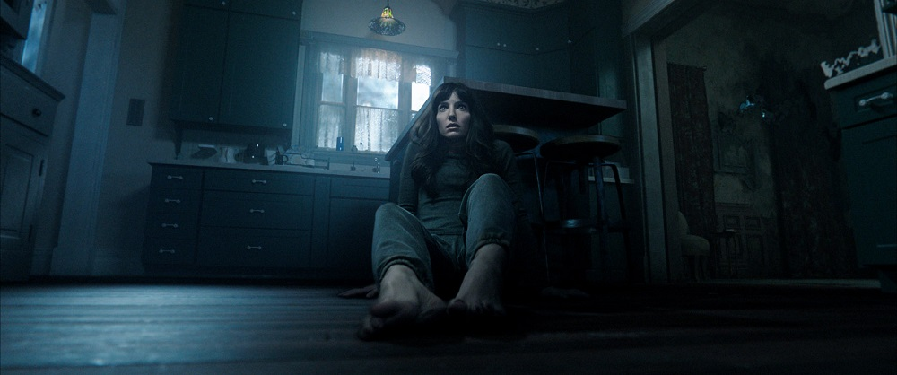 [News] James Wan's MALIGNANT – Check Out The Latest Trailer