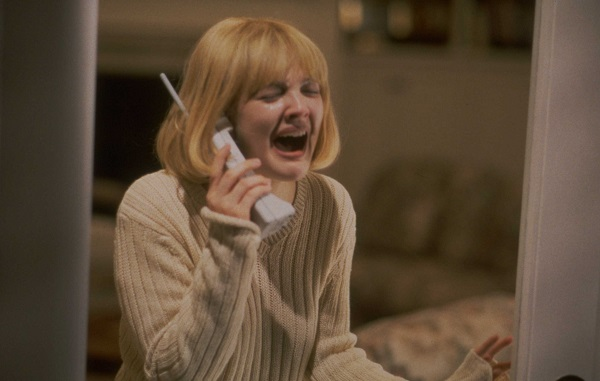 [News] SCREAM Returns to the Big Screen for 25th Anniversary