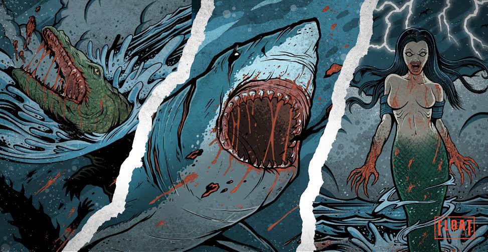 [News] FLOAT: From the Deep Will Hit Kickstarter This November