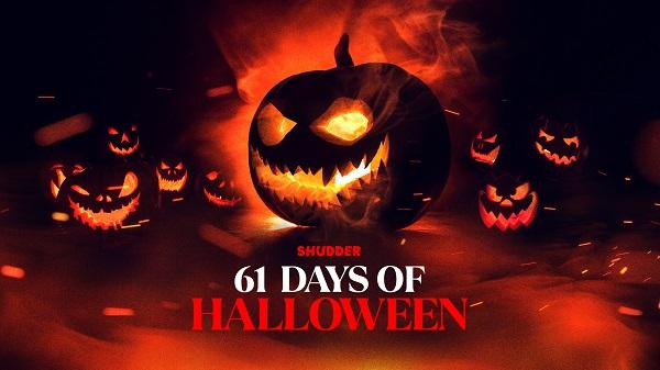 [News] Shudder Kicks Off 61 Days of Halloween