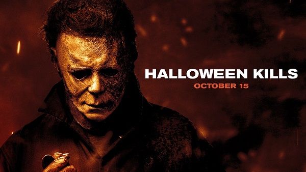 [Exclusive] Dolby Unveils Exclusive HALLOWEEN KILLS Poster & Launches Tickets