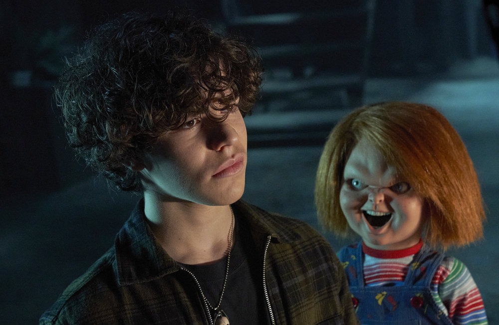 [News] Celebrate OCTOBER With New CHUCKY Trailer