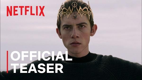 [News] First Look at LOCKE & KEY Season 2 Teaser