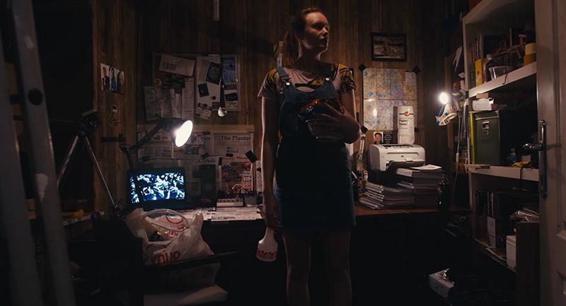 [News] MASKING THRESHOLD Trailer Drops Ahead of Fantastic Fest Premiere
