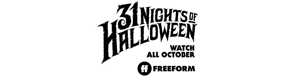 [News] Freeform Delivers More Screams and Scares With '31 Nights of Halloween'
