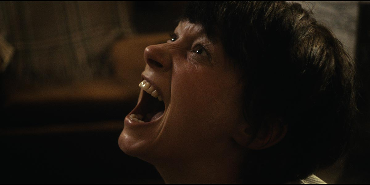 [TIFF 2021 Interview] Kate Dolan for YOU ARE NOT MY MOTHER