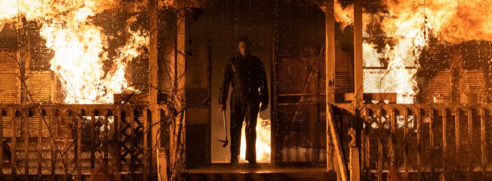 [Beyond Fest 2021 Review] HALLOWEEN KILLS