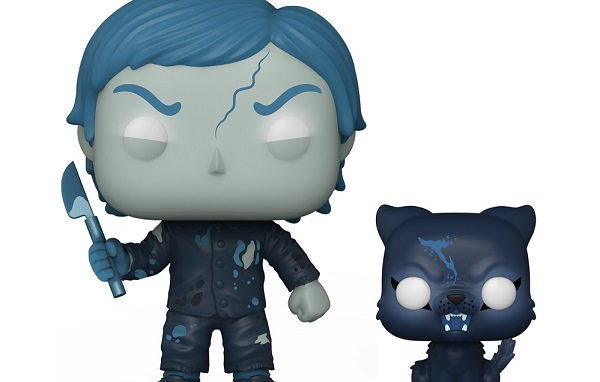 [Exclusive] Funko Delivers Undead Gage and Church in Walmart Exclusive