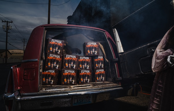 [News] Elysian Brewing Taps Seattle's Georgetown Morgue for Scary Good Beer Delivery