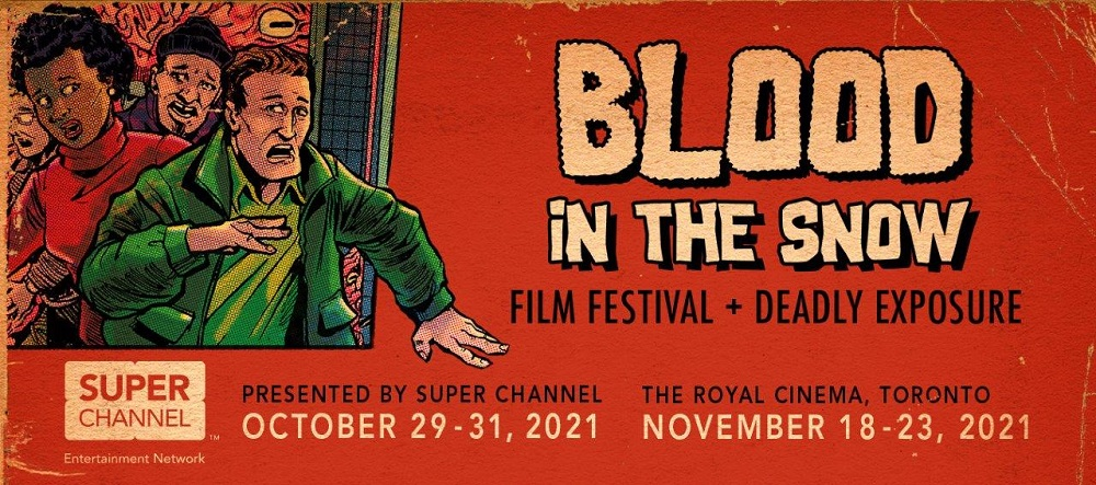 [News] Super Channel and Blood in the Snow Deliver Hybrid Fest This Fall!