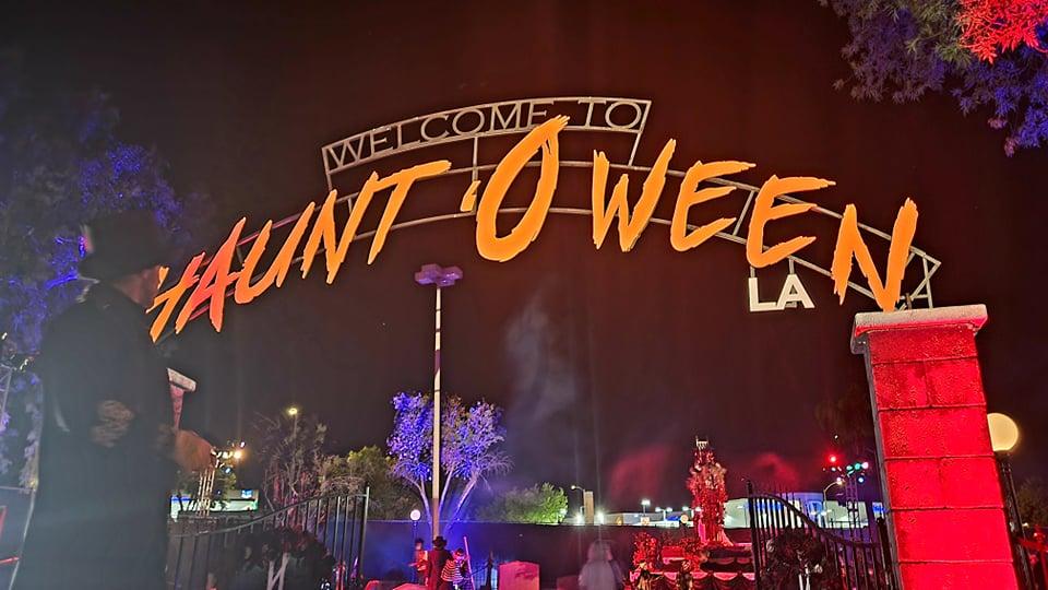 [Haunt Review] HAUNTOWEEN LA 2021